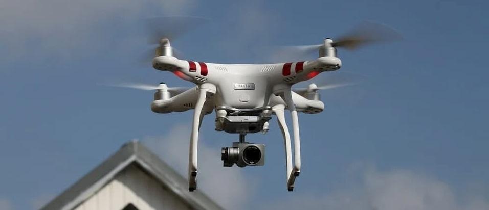 legislación drones Barcelona